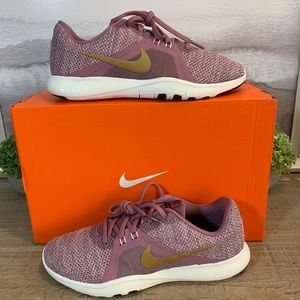 NEW Nike Flex Trainer 8 Sneaker / 6.5 7 7.5 8 9